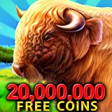 Buffalo Slots Free - Royal Casino: Play Vegas Slot Machines for Fun!
