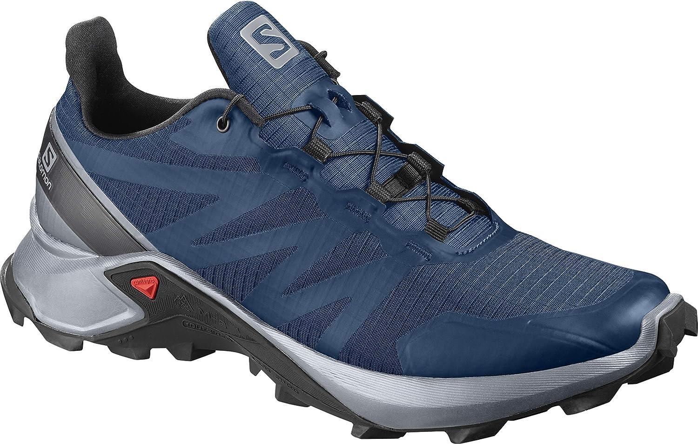 Salomon Men s Supercross Trail Running Shoes