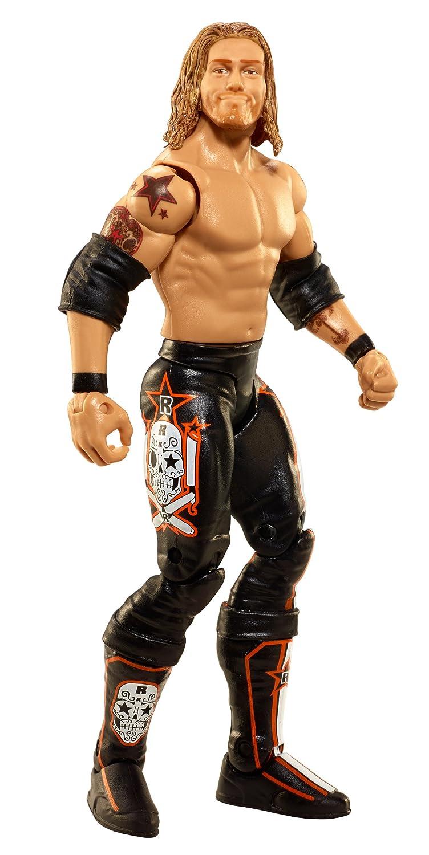 WWE Series #40 Local Heroes #36 Edge Action Figure Toronto