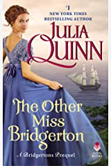 The Other Miss Bridgerton: A Bridgertons Prequel Kindle Edition