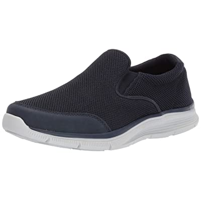 Essentials Men's Casual Slip On Loafer: Shoes