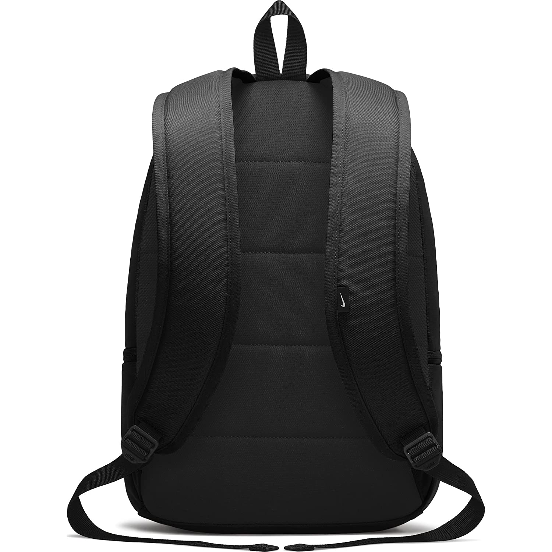 Nike Heritage Black 26L Laptop Backpack (BA5749-010)  Nike  Amazon.in   Bags df0e7f8255331