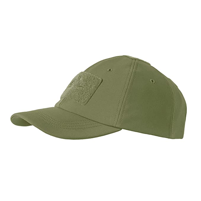 Amazon.com  Helikon-Tex Tactical Baseball Winter Cap Shark Skin ... 95acb43f83
