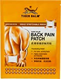 Tiger Balm Back Pain Patch, 2ct