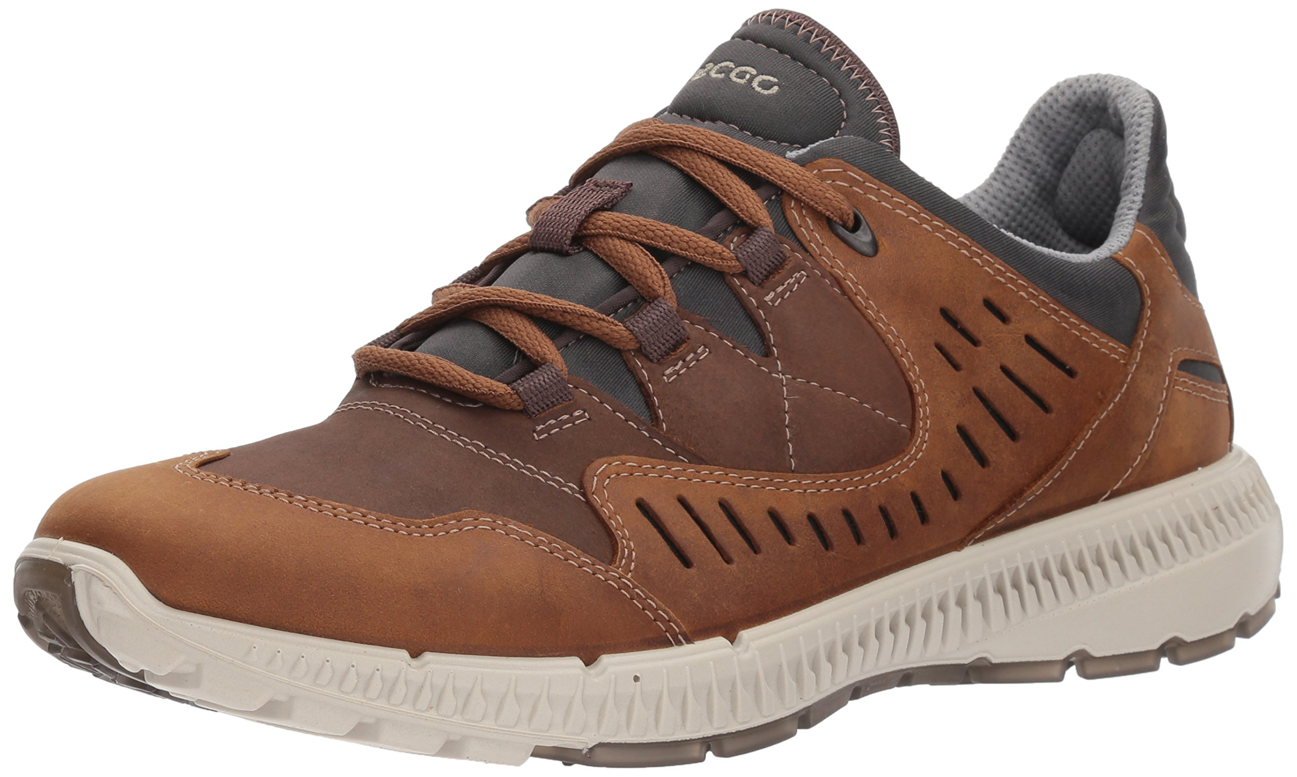 ECCO Women's Terrawalk Trail Runner, Camel/Cocoa Brown, 40 EU/9-9.5 M US by ECCO