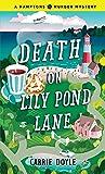 Death on Lily Pond Lane (Hamptons Murder Mysteries)