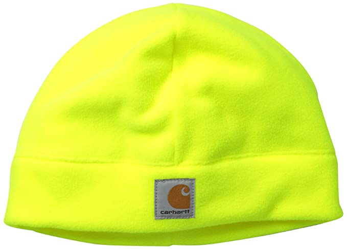 Carhartt Men s High Visibility Color Enhanced Beanie 992e4cbb85a
