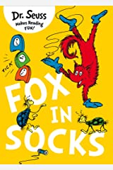 Fox in Socks Kindle Edition