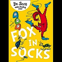 Fox in Socks (English Edition)
