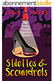 Stilettos & Scoundrels (The Presley Thurman Mysteries Book 1) (English Edition)
