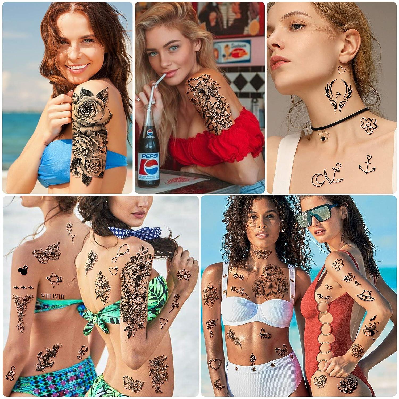 Top Best tattoo parlors in America 2021