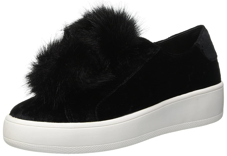 Steve Madden Breeze, Breeze, Sneakers Femme, Argent, Taglia Scarpa Noir Noir B072DVHSH9 (Black 001) a696008 - jessicalock.space