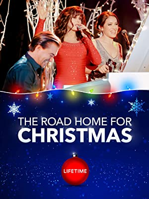 Watch Road To Christmas 2020 Online Free Now Watch The Road Home for Christmas | Prime Video