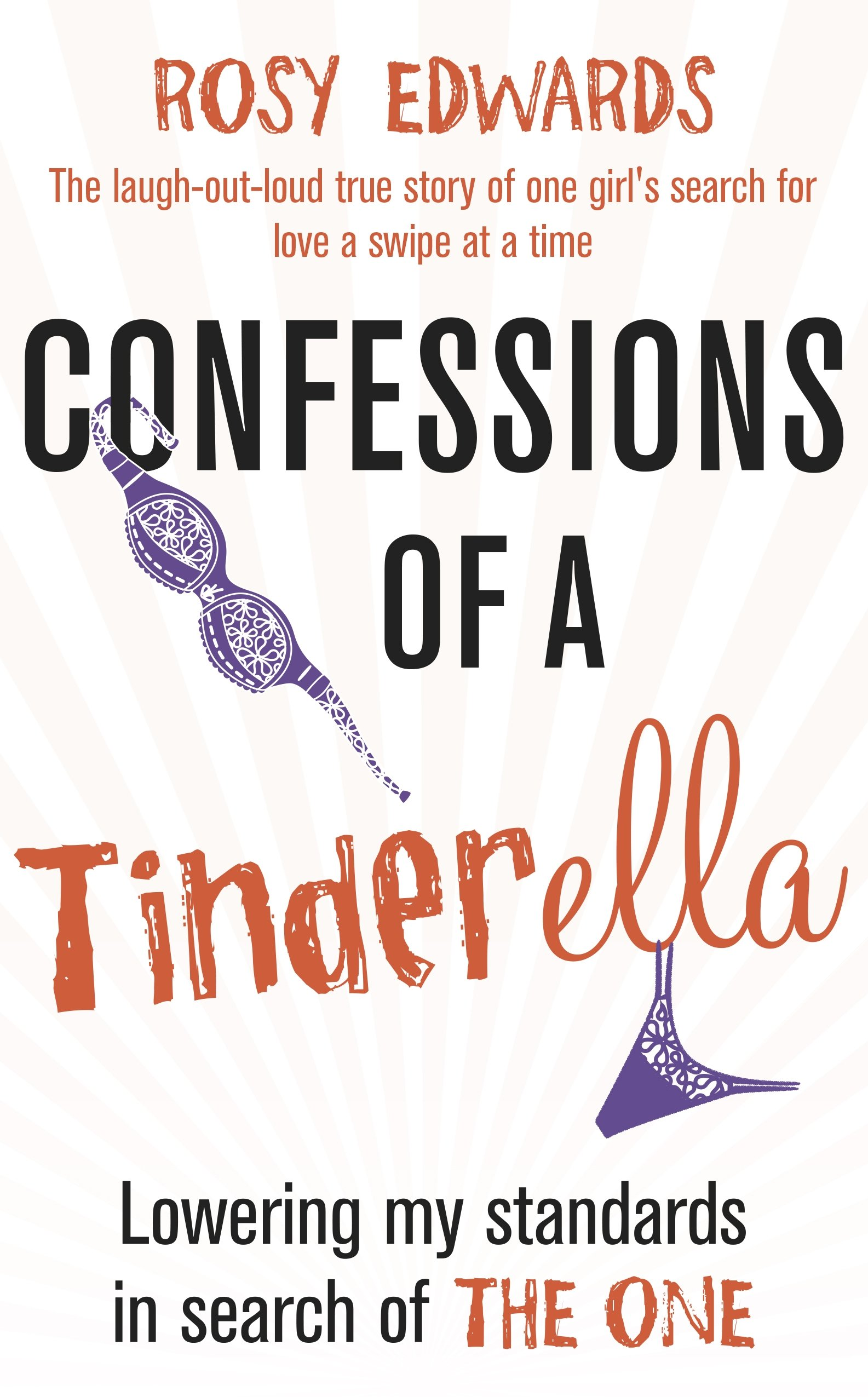 Image result for confessions of a tinderella