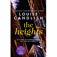 The Heights: The new edge-of-your-seat thriller from the #1 bestselling author of The Other Passenger
