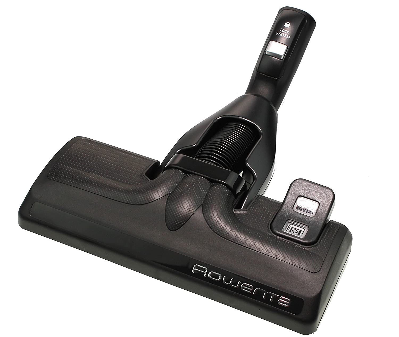 RO6984EA RO6486EA RO6432EA Rowenta RS-RT4308/- Bocchetta per pavimenti adatta per: RO6455EA RO6451EA RO6383EA RO6441EA RO6355EA RO6885EA