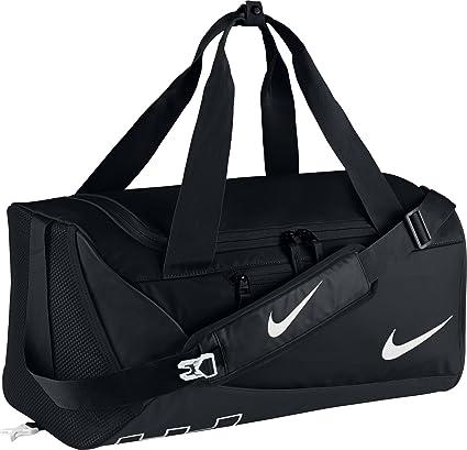 Ya Adpt Nike Dffl Alph Crssbdy BolsaHombreNegroblancoS bgfvYI6y7