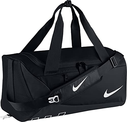 Amazon.com  Nike Alpha Adapt Crossbody Big Kids  Duffel Bag  Sports ... d0ef8de95a
