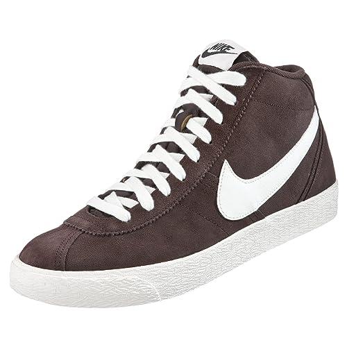 NIKE Nike bruin mid zapatillas moda hombre: NIKE: Amazon.es: Zapatos y complementos