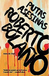 Putas asesinas / Murdering Whores (Spanish Edition)