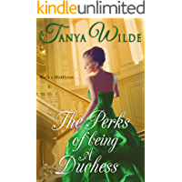 The Perks of Being a Duchess (Middleton Book 2)