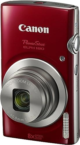 Canon PowerShot IXUS 185 / Elph 180