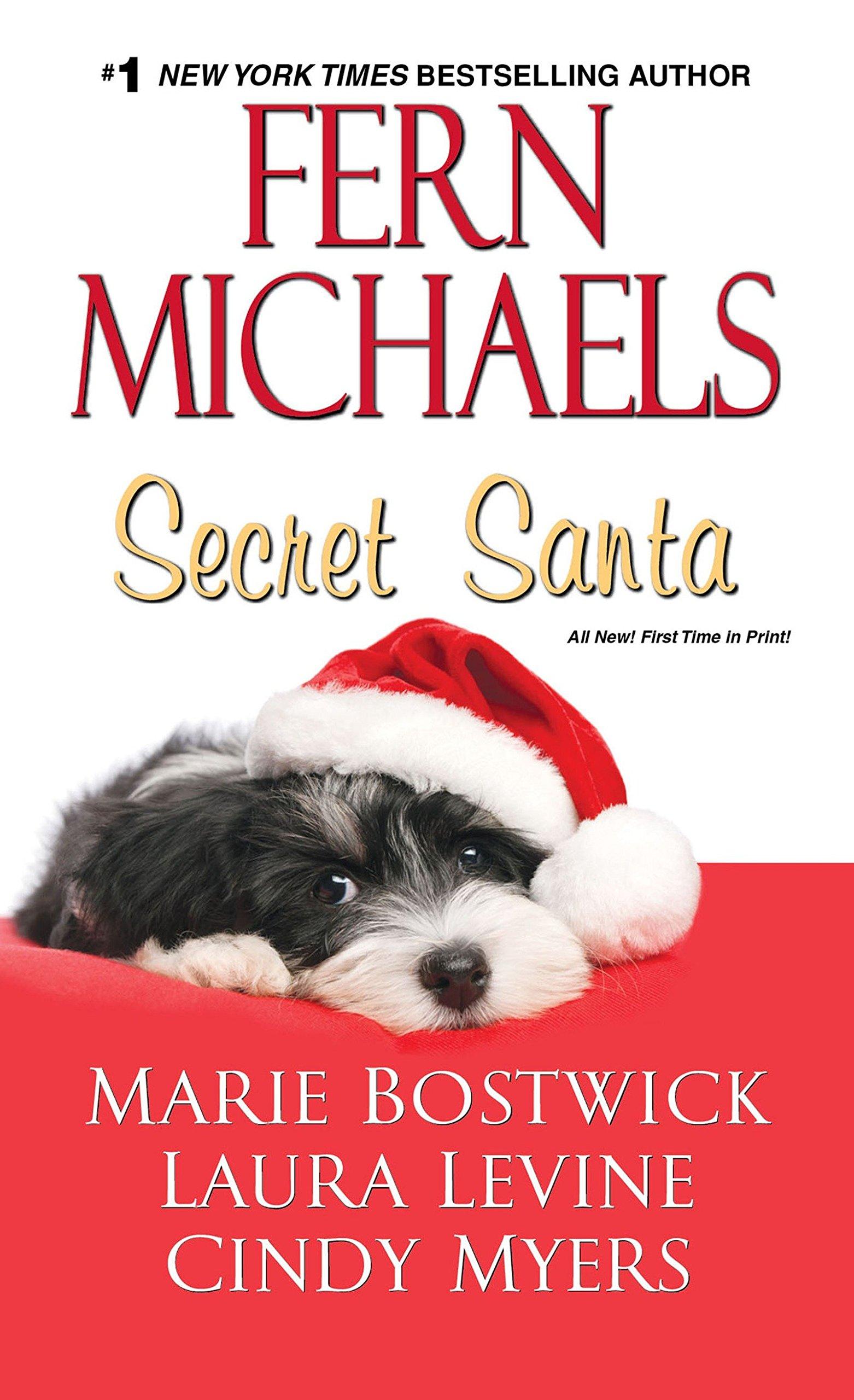 Secret Santa pdf