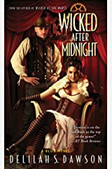 Wicked After Midnight (A Blud Novel Series Book 3) Kindle Edition