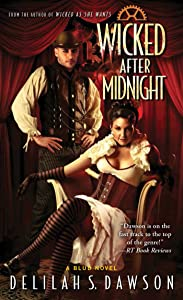 Wicked After Midnight (A Blud Novel Series Book 3)