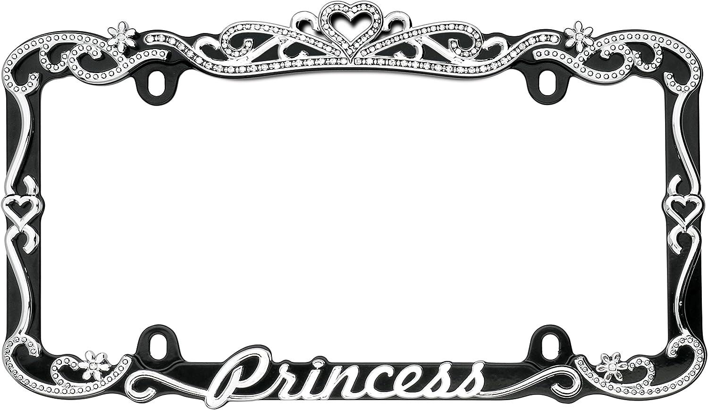 Ungewöhnlich Prinzessin Nummernschildrahmen Bilder - Rahmen Ideen ...