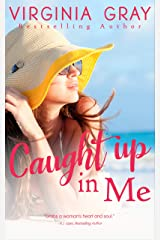 Caught Up In Me: A Sexy and Hilarious Romantic Comedy (Susan Wade Saga Book 2) Kindle Edition