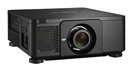 NEC PX1005QL Video - Proyector (10000 lúmenes ANSI, DLP, 2160p ...