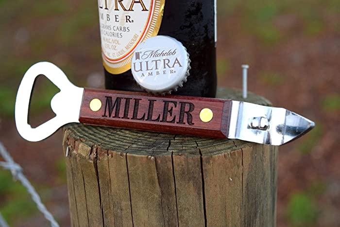 Image Unavailable & Amazon.com: Bottle Opener - Beer Bottle Opener - Personalized Bottle ...