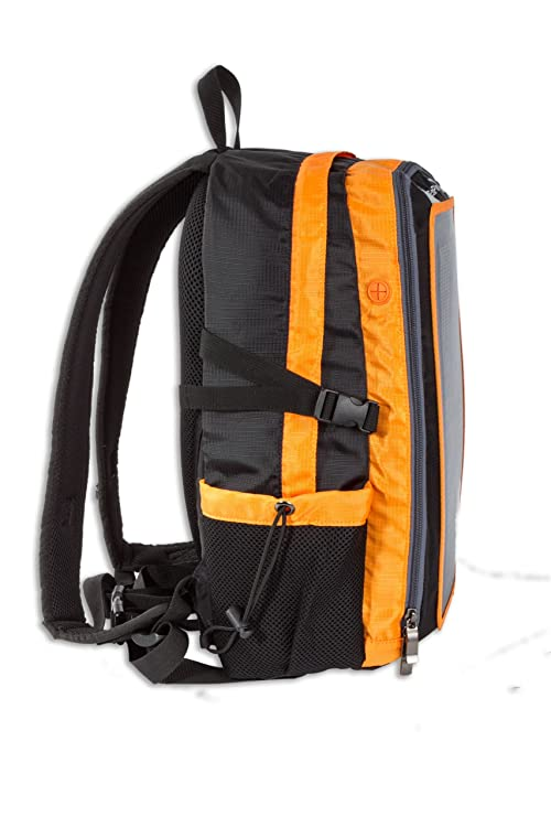 Commuter Solar Powered Backpack