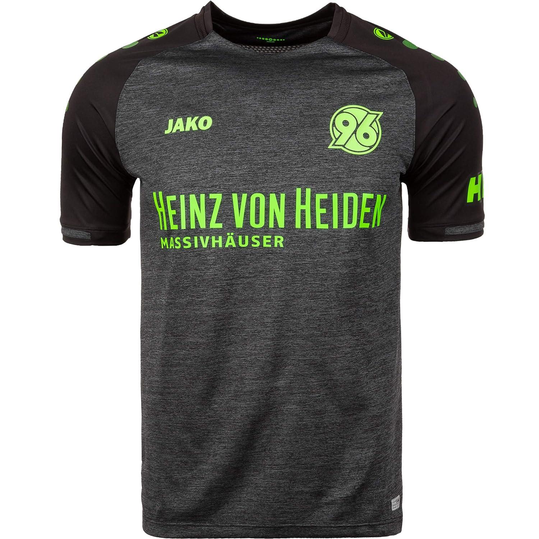 JAKO Hannover 96 Trikot Away 2018 2019 Herren B07FPPLB7H B07FPPLB7H B07FPPLB7H Trainingstrikots Berühmter Laden 841277