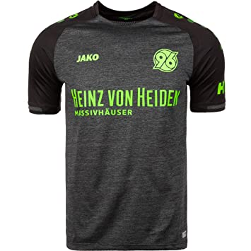 Amazon.com : Hannover 96 Away Jersey 2018/2019 : Sports ...