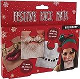 Paladone PP3319FM Festive Face Mats
