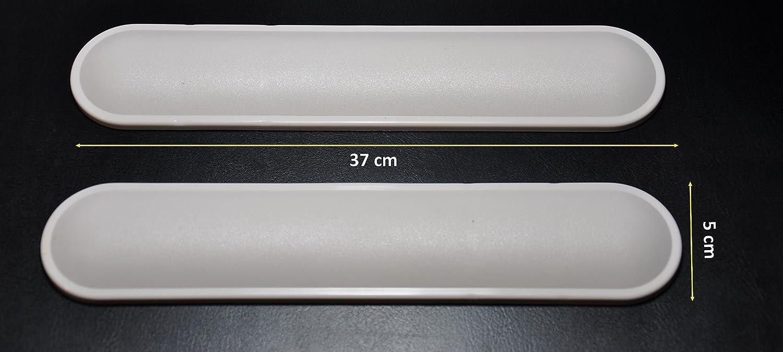 LAV RENOVAUTO BUTOIRS PARE-CHOCS 37 cm BLANC
