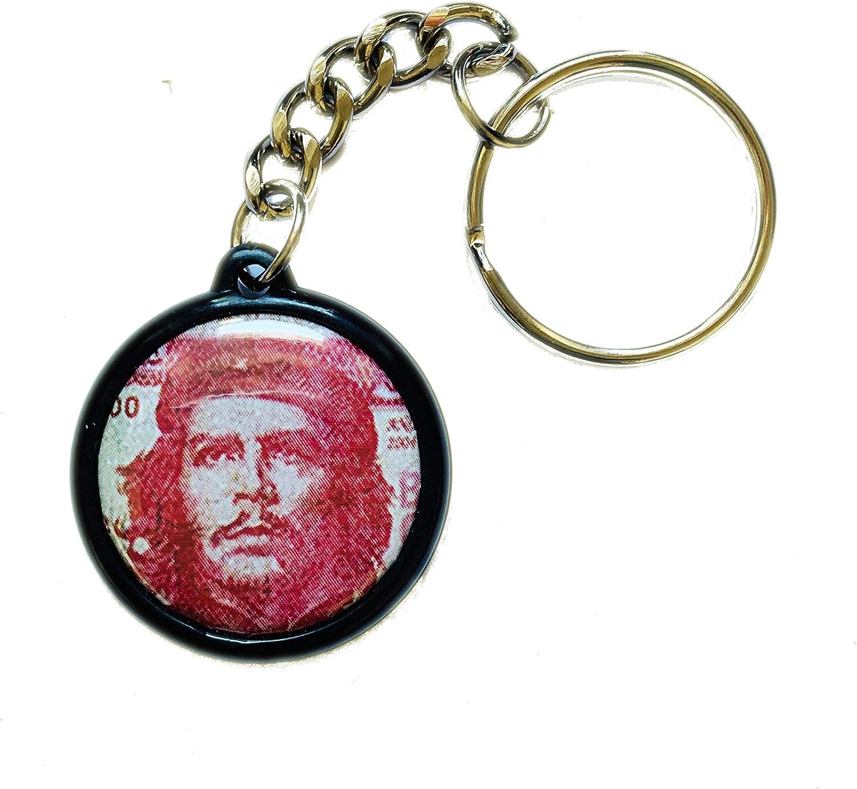 MALALPHA Llavero - Che Guevara: Amazon.es: Juguetes y juegos