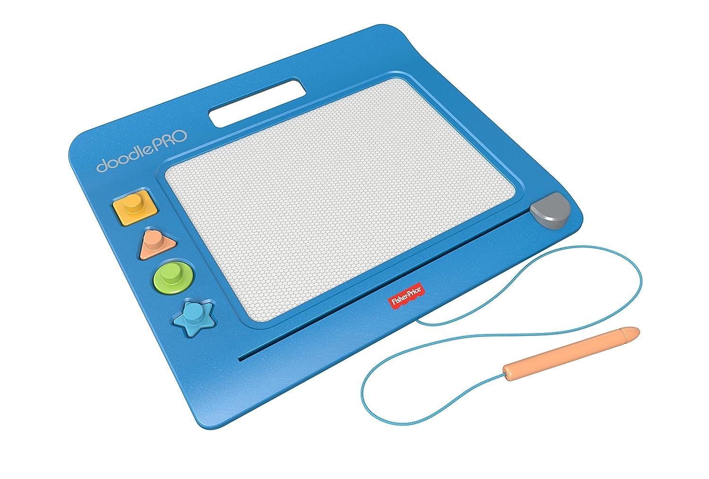 Mal- & Zeichenmaterialien für Kinder Lila günstig kaufen Fisher-Price Doodle Pro CHH61 Zaubermaltafel Sonstige Mal- & Zeichenmaterialien für Kinder