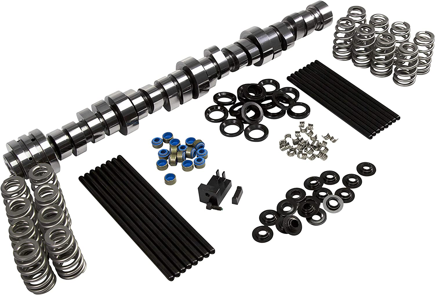 Dodge 5.7L HEMI COMP Cams 201-300-17 NSR HRT No Springs Required Stage 1 Cam for 09