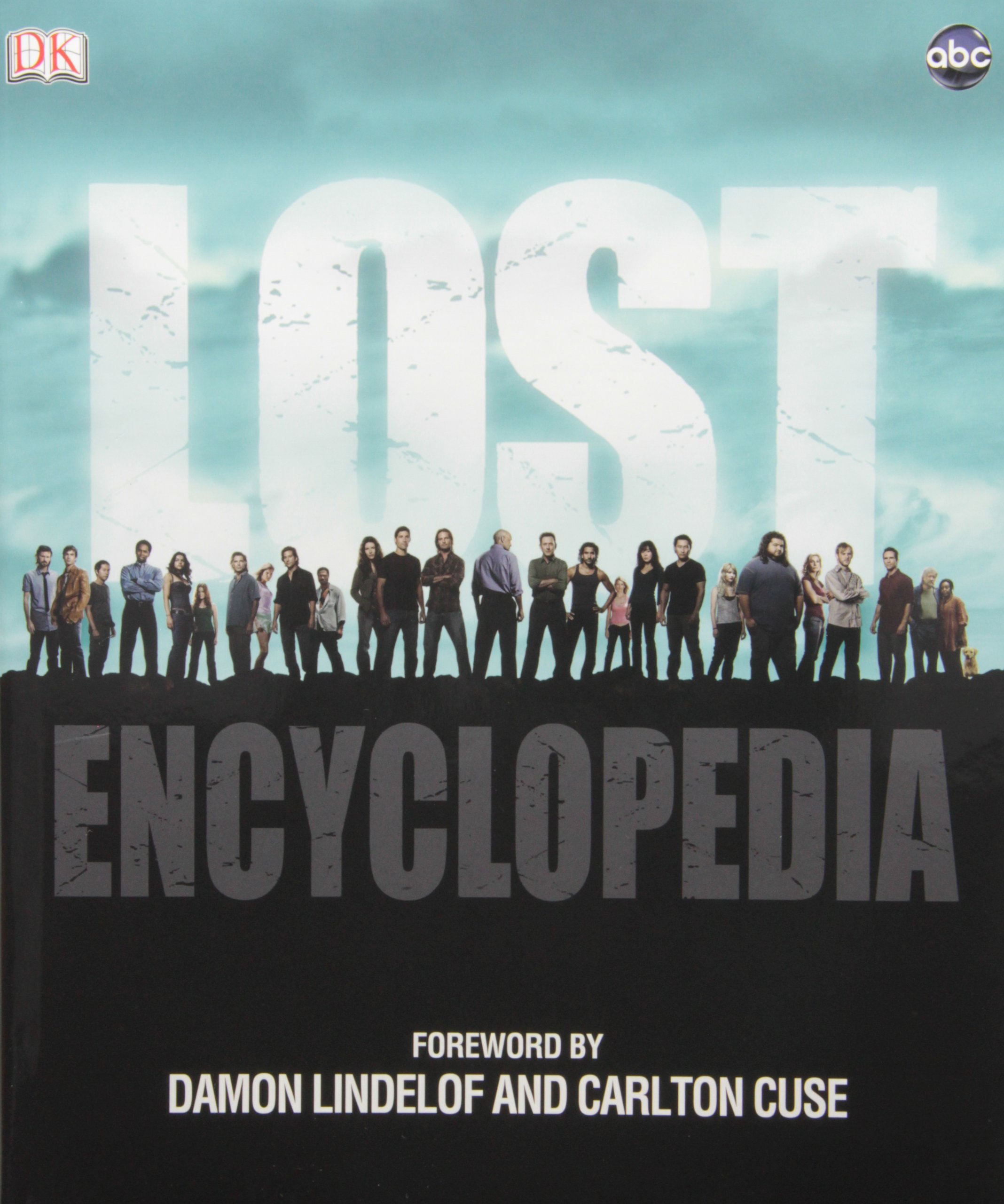 Lost Encyclopedia: Tara Bennett, Paul Terry: 8601300469119: Amazon.com:  Books