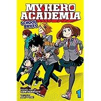 My Hero Academia: School Briefs, Vol. 1: Parents' Day (1)