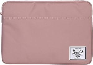 Herschel Anchor Sleeve for MacBook/iPad, Ash Rose, 13-Inch