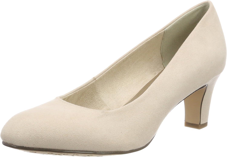 Tamaris 22418-21, Zapatos de Tacón para Mujer