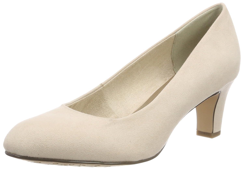 TALLA 35 EU. Tamaris 22418-21, Zapatos de Tacón para Mujer