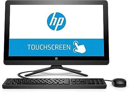 amazon com hp 23 8 touch screen all in one intel core i3 8gb rh amazon com