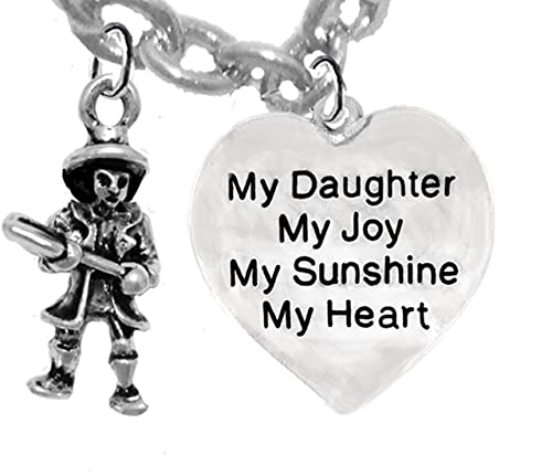 dating a firefighters daughter