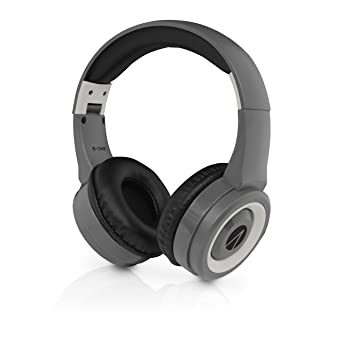 STEALTH S-One Stereo Gaming Headset (Nintendo Switch)  Amazon.co.uk  PC    Video Games 7fa5ad020f