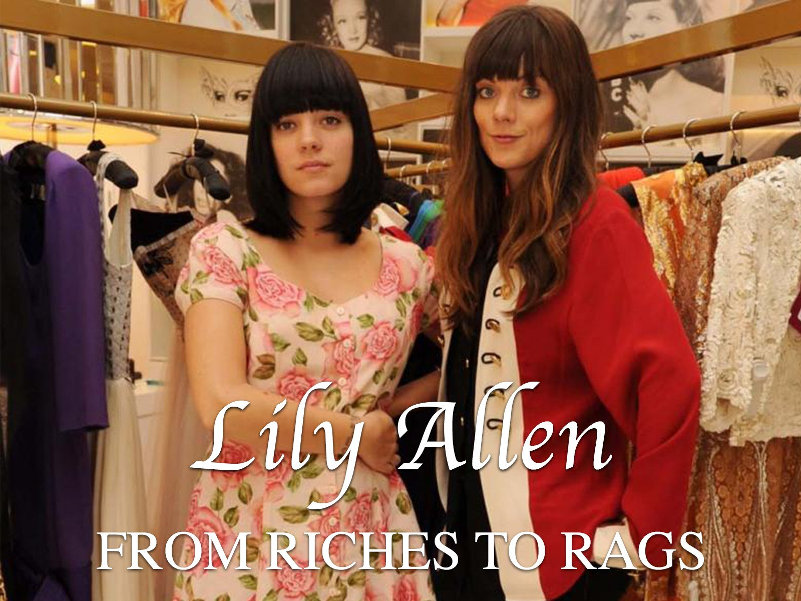 22 by lily allen on spotify.